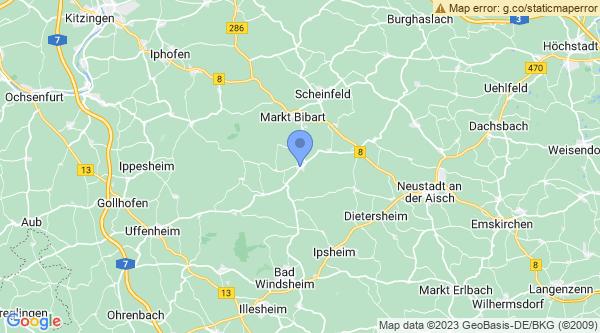 91484 Sugenheim