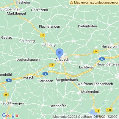 91522 Ansbach