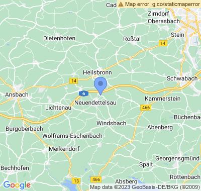 91564 Neuendettelsau