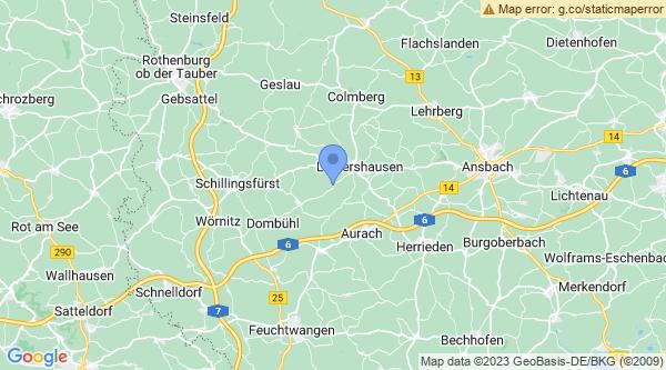 91578 Leutershausen