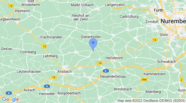 91590 Bruckberg