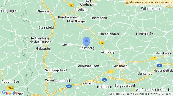 91598 Colmberg