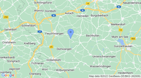 91599 Dentlein am Forst
