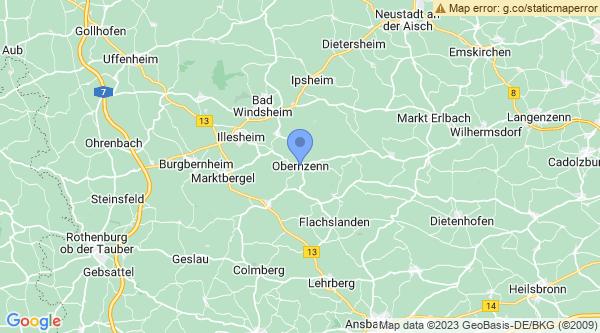 91619 Obernzenn