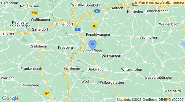 91626 Schopfloch