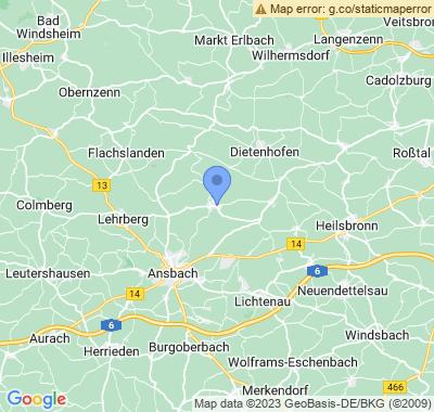 91629 Weihenzell