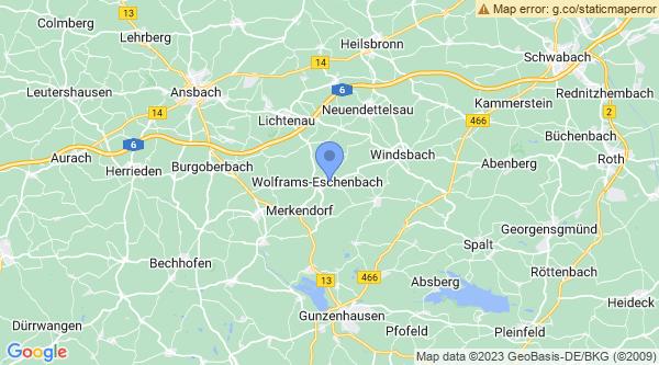 91639 Wolframs-Eschenbach