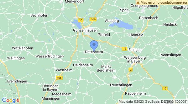 91723 Dittenheim
