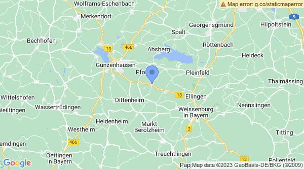 91741 Theilenhofen