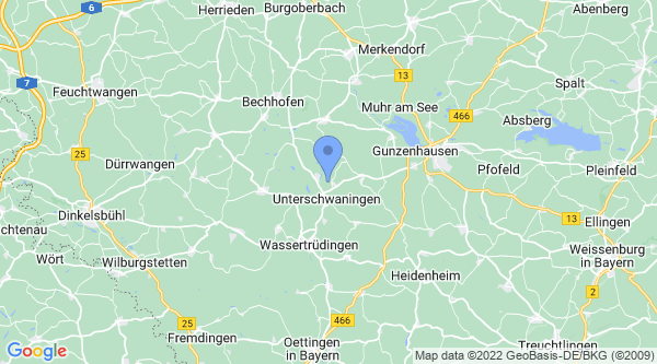 91743 Unterschwaningen