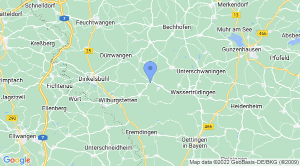 91749 Wittelshofen