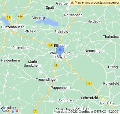 91781 Weißenburg in Bayern