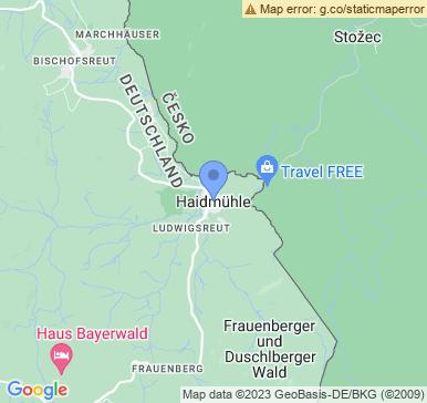 94145 Haidmühle
