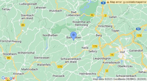 95138 Bad Steben