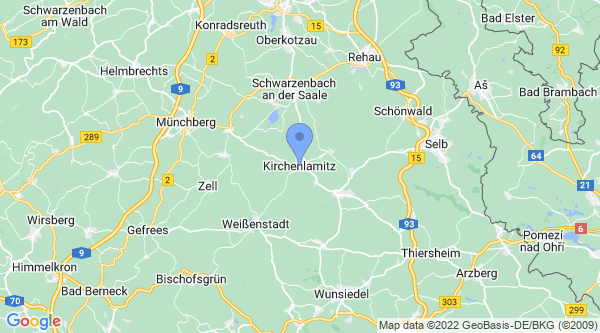 95158 Kirchenlamitz
