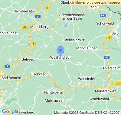 95163 Weißenstadt