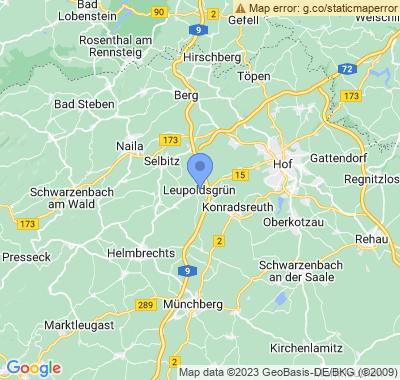 95191 Leupoldsgrün