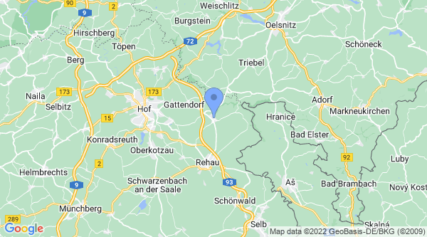 95194 Regnitzlosau