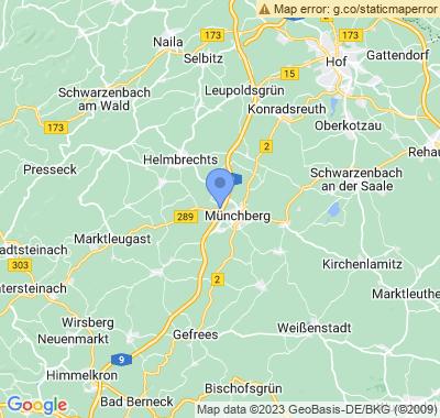 95213 Münchberg