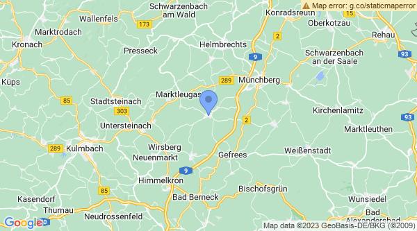 95236 Stammbach