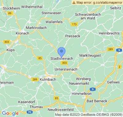 95346 Stadtsteinach