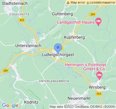 95364 Ludwigschorgast