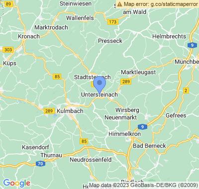 95369 Untersteinach