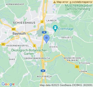 95448 Bayreuth