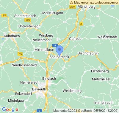 95460 Bad Berneck im Fichtelgebirge