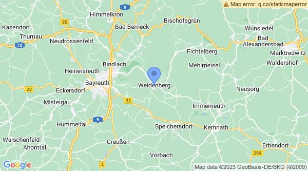 95466 Kirchenpingarten