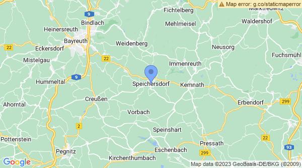 95469 Speichersdorf