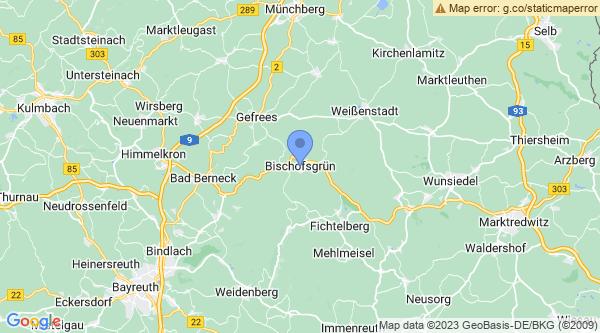 95493 Bischofsgrün