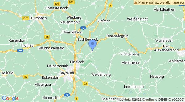 95497 Goldkronach