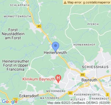 95500 Heinersreuth