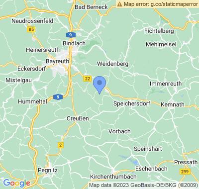 95517 Seybothenreuth