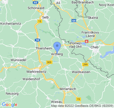 95659 Arzberg