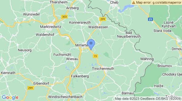 95666 Mitterteich