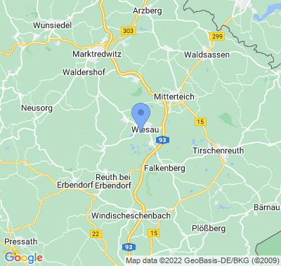95676 Wiesau