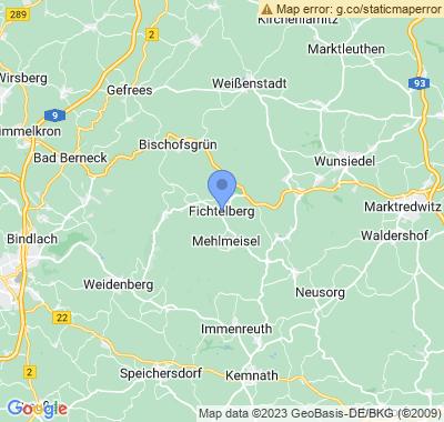 95686 Fichtelberg
