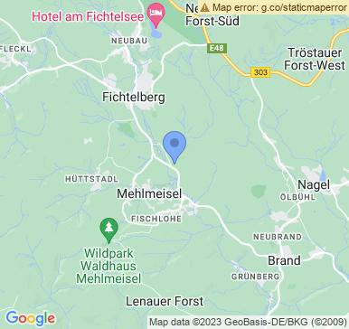 95694 Mehlmeisel
