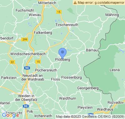 95703 Plößberg