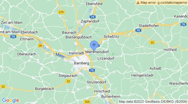 96117 Memmelsdorf