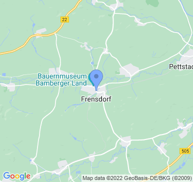96158 Frensdorf