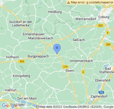 96176 Pfarrweisach