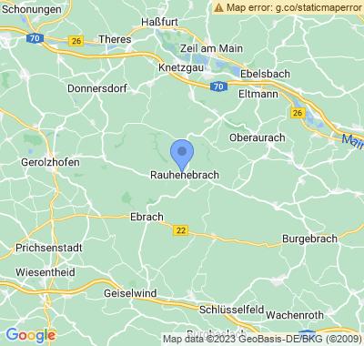 96181 Rauhenebrach
