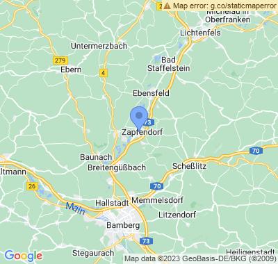 96199 Zapfendorf