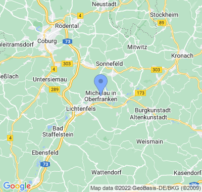 96247 Michelau in Oberfranken
