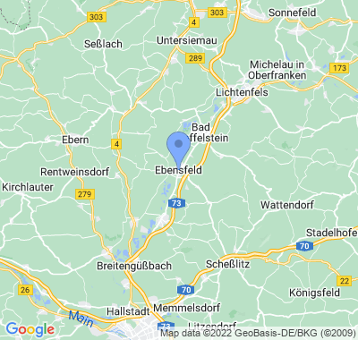 96250 Ebensfeld