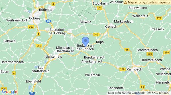 96257 Redwitz an der Rodach
