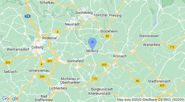 96268 Mitwitz